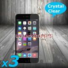 """3x Front Clear/Matte/Mirror Screen Protector Film Guard for iPhone 6 Plus 5.5"""""""