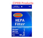 Dyson DC33 92161601 Hepa Post Motor Vacuum Filter Mail Order Exclusive Plus QVC