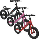 Kiddimoto Super Junior Max PreBike Balance Running Training Walking Bike Cycle