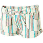 Roxy Juniors Shore Shot 2 Casual Shorts-(NGE) Natural