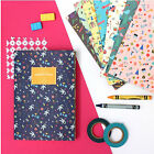 New BonBon Diary Undated Diary Planner Organizers _PVC Cover