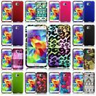 For Samsung Galaxy ALPHA G850F Ultra Slim Hard Snap on Two Piece Cover Case