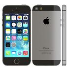 Apple iPhone 5s - Space Gray (Factory Unlocked) Smartphone - 16GB - 32GB - 64GB