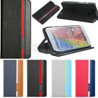 Luxury Flip Leather Stand Case Wallet Cover Skin For Motorola Droid Turbo XT1254