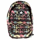 New Womens Converse Multi Back To It Mini Skull Polyester Bags Backpacks