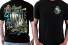USN US Navy Hold Fast Black T-Shirt S M L XL XXL XXXL