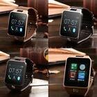 Smart Watches Bluetooth 4.0 SMS Call Remote Camera for IOS Android 4.2 E0Xc