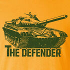 New Shirt All Sizes  5XL The Defender army tank ex military vehicles truck tank