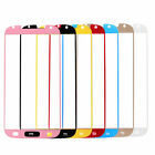 Premium HD Tempered Glass Screen Protector Film for Sumsung Galaxy S4 8 Color