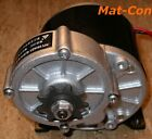 Stirnradgetriebemotor E-Motor MY1016Z3 350W 24V/36V 10,8Nm 330U/min links rechts