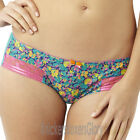 Panache Cleo Lingerie Nyla Brief/Knickers Floral Print 7572 NEW Select Size
