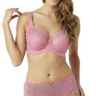 Panache Lingerie Andorra Full Cup Bra Powder Pink 5675 NEW Select Size
