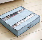 Bamboo Charcoal Foldable Shoe/Boot Cabinet Closet Shoes Organizer Storage Box