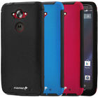 Hybrid Dual Layer Case Cover Built in Screen Protector For Motorola DROID Turbo