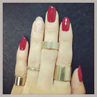 beautiful Fashion style restoring ancient ways charm combination ring