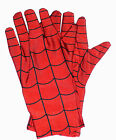 """Spiderman Amazing Deluxe 8.5"""" Gloves Child Dress Up Gloves 19038"""