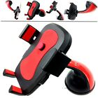 HD ONE TOUCH MINI CAR HOLDER FOR VARIOUS MOBILE PHONES
