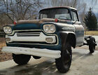 Chevrolet+%3A+Other+Pickups+NAPCO+4x4