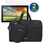 Sleeve Briefcase Handle Case Bag w/ Pouch+2pc LCD For Acer Aspire Switch 11 11""