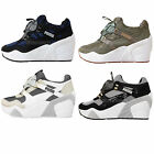 Puma Disc Wedge BW WR 2015 New Womens Casual Shoes Sneakers Pick 1