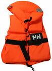 Helly Hansen Navigare Scan Life Jacket Vest Buoancy Aid (11972 210) R