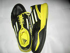 Adidas Ace 2.0 Tennis, black/Yellow - limited qty - new without box