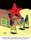 4489 THE STAR LATE NIGHT BAR NAF OFFICIALLY LICENSED METAL WALL SIGN BRAND NEW