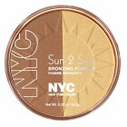 N.Y.C. Sun 2 Sun Bronzing Powder Duo ~ Terracotta Tan or Bronze Gold