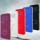 1PC Dot View Flip Leather Case Cover for Samsung Galaxy S5 i9600 Brand New