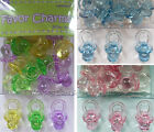 24 Cute Dummies Table Confetti Christening Baby Shower Favours Party Decoration