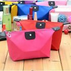 1xWomens Ladys Outdoor Travel Cosmetic Make-Up Pouch Bags Clutch Handbag Purse Z