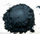BLACKENED TEAL Mica~Cosmetic Grade Loose Mineral Powder Makeup~YOU CHOOSE SIZE