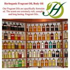 "Fragrant Oils Body Oils,  Designer Type Concentrated (8 16 oz)( 1 2 or One lb)""A"""