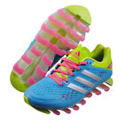 Adidas Childrens Springblade Razor Blue running-shoes M21921