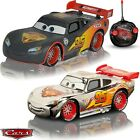 Disney Cars Neon Turbo Racer Ice Racing Ferngesteuertes Auto RC Lightning Queen