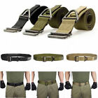 Crazy cheap Survival Tactical Belt Hunting Emergency Rescue Rigger Militaria CQB