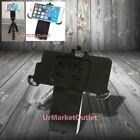 Smart Phone Tripod Mount Holder Adapter w/Female Screw Fit Apple iPhone Family