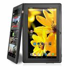 "7"" Inch Android 4.4 Quad Core Camera Allwinner 8GB Capacitive Bluetooth Tablet"