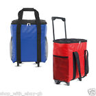 Large Telescopic Cooler Bag 18 Litre Trolley Cool Bag - Picnics Festival Camping