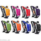 18L Cycling Bicycle Bike Shoulder Backpack Mountaineering Hydration Water Bag