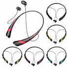 Bluetooth 4.0 Wireless Headset Headphone Earphone Sport Handfree Universal