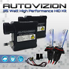 Volvo All Model 35W Xenon HID KIT H1 H3 H7 H8 H9 H11 9004 9005 9006 D2R D2S H13
