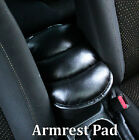 SOFT CAR SUV ARMREST ARM REST CENTER CONSOLE TOP MAT LINER PAD COVER BOX SUPPORT