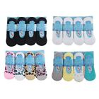L048 WOMENS GIRLS 12prs INVISIBLE FOOTSIES SHOE LINER TRAINER BALLERINA SOCKS
