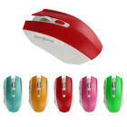 1PC 6D Button 2.4GHz Wireless Optical Mouse Mice USB Receiver For PC GFY