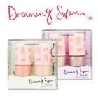 Etude House Dreaming Swan nail kit 8mlx2 2color / Glamorous & beautiful