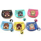 2015 Fashion Women Cute Owl Clutch Coin Money Bag Change Purse Wallet 6 colors S