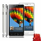 """5"""" Unlocked Android 4.4 Smart Phone Dual SIM 3G/GSM GPS Best Mobile Cell Phone"""