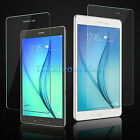 Premium Real Tempered Glass Screen Protector Film Guard Sheild for Tablet Tab