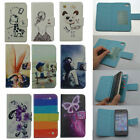 For THL Lovely design PU Leather Case Cover Skin Protection Cover